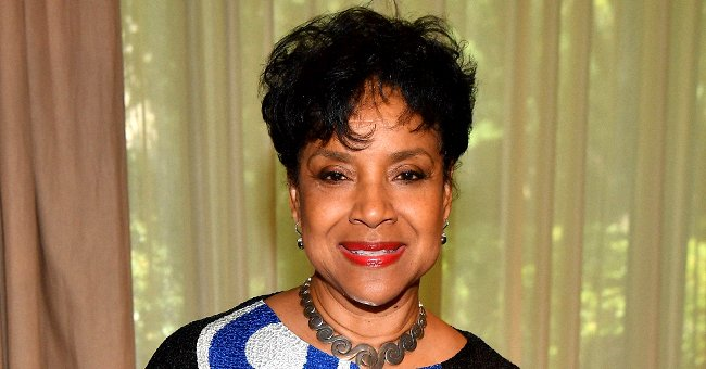 Phylicia Rashad's Ex Ahmad Has Married 5 Times – Meet Current Wife Ana Luz Rodriguez-Paz Who Is 32-Years-Younger
