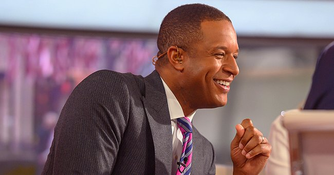 Craig Melvin and Wife Lindsay Czarniak Glow with Happiness in New Photos with Their 2 Kids
