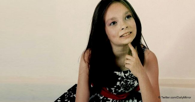 Amber Peat's stepdad claims she lied about him humiliating and punishing her, court heard