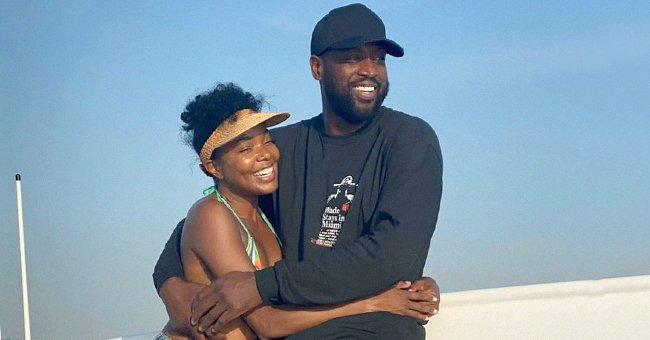Dwyane Wade & Gabrielle Union Open up about Their 6-Year Marriage – Here's What They Had to Say