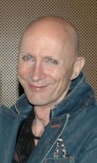 Richard O'Brien in 2006. | Source: Wikimedia Commons