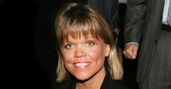 Amy Roloff of 'Little People, Big World' Shares Happy Photos of Her Trip with Boyfriend Chris Marek