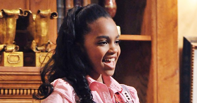 China McClain Praised for Bringing Back Childhood Memories While Singing 'ANT Farm' Theme Song