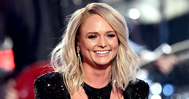 See Miranda Lambert Celebrate Her Parent's Wedding Anniversary with a Sweet Throwback Pic