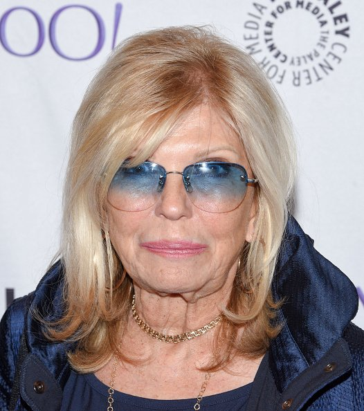 Nancy Sinatra at The Paley Center for Media on July 24, 2015 in New York City. | Photo: Getty Images