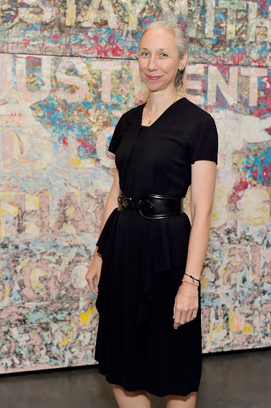 Alexandra Grant at LACMA on June 6, 2018 in Los Angeles, California. | Photo: Getty Images