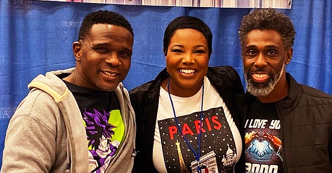 Kellie S Williams, Shawn Harrison & Darius McCrary from 'Family Matters' Look Great in Reunion Pics