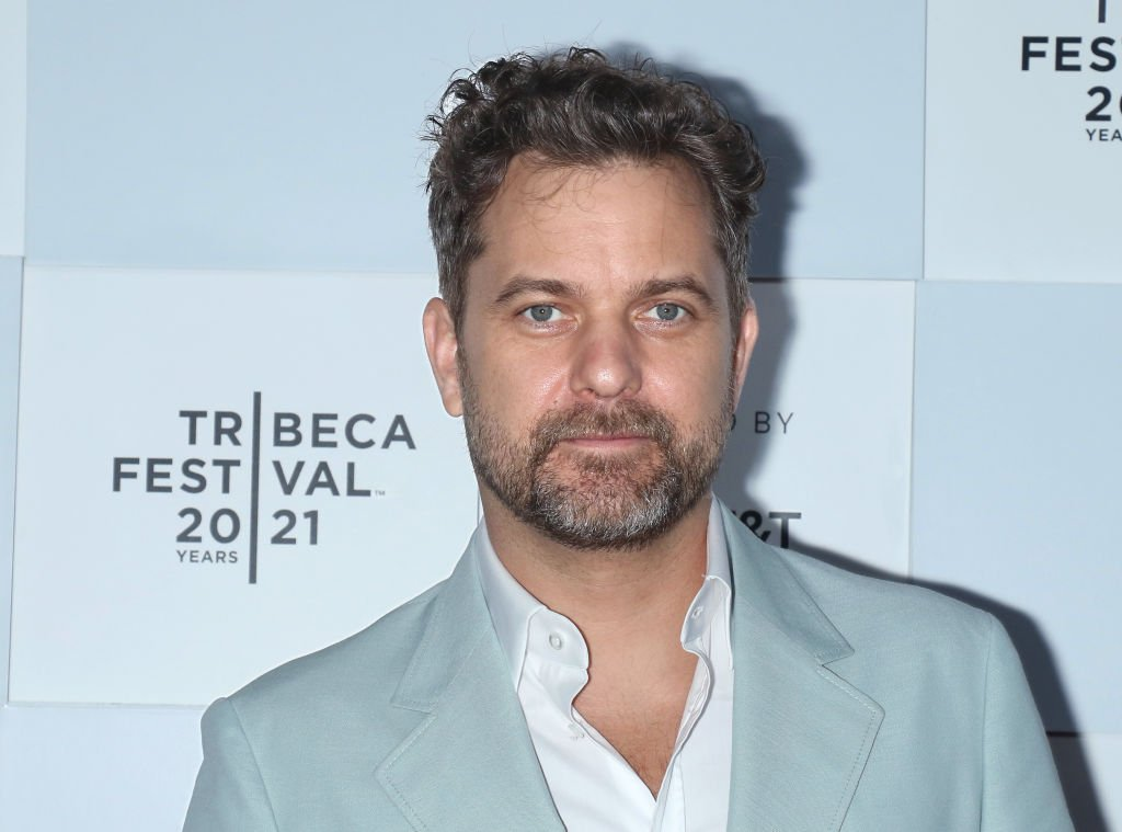 """Joshua Jackson at the """"Dr. Death"""" premiere during the 2021 Tribeca Festival, June 2021 