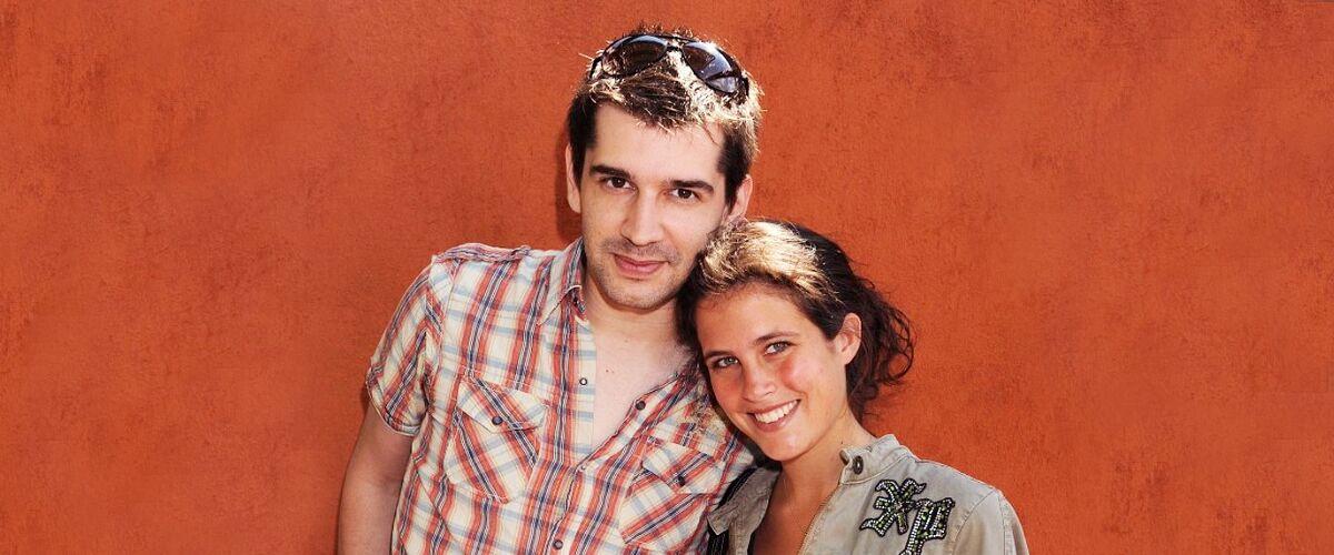 Mathieu Johann explique la rupture avec Clémence Castel après 12 ans d'amour