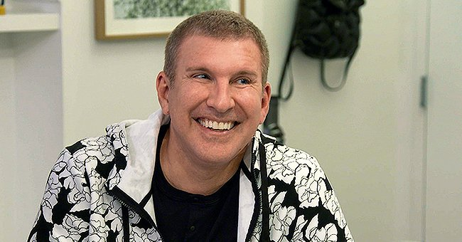 Check Out Todd Chrisley's Bearded Look – Does He Look like Son Chase?