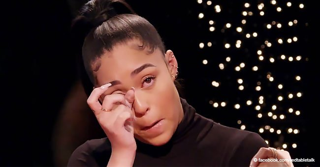 Jordyn Woods Speaks out on Tristan Thompson Cheating Scandal in 'Red Table Talk' Interview