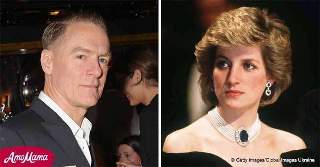 Bryan Adams once opened up about the story of his alleged relationship with late Princess Diana