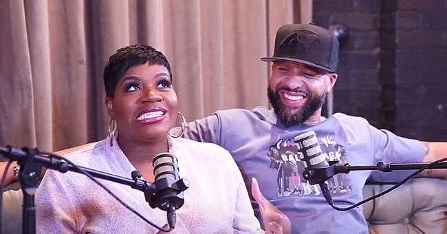 Fantasia Barrino Shows Her Baby Keziah's Gray Crib with Pink Decorations in a New Photo
