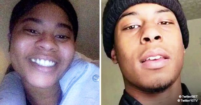 Ohio police reportedly shot teenager to death then charged his girlfriend with murder