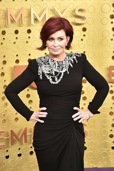 Sharon Osbourne attends the 71st Emmy Awards on September 22, 2019 | Photo: Getty Images