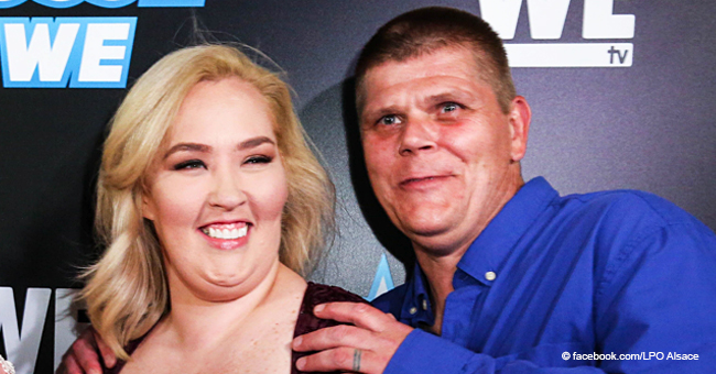 Mama June's Boyfriend Arrested for Violating Probation Months before Drugs Possession Charge