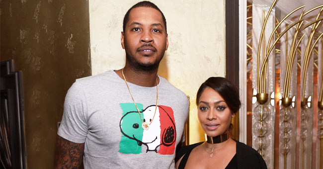 Carmelo Anthony Goes on Bitter Rant Amid Cheating Rumors Following Yacht Pic