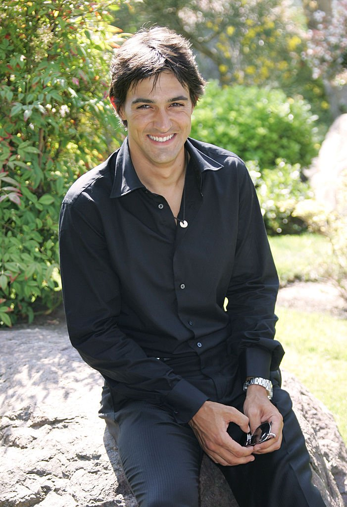 Portrait de Jean-Pascal Lacoste. | Photo : Getty Images