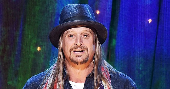 Kid Rock Reportedly Lists His 6,000-Square-Foot Michigan Home for Sale at $2.2 Million