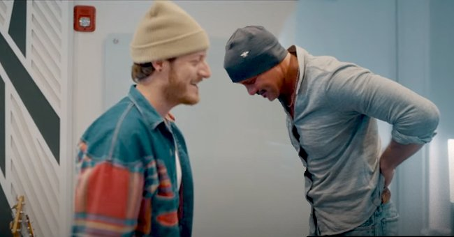 Country Music Stars Tim McGraw and Tyler Hubbard Join Forces for Their New Duet, 'Undivided'