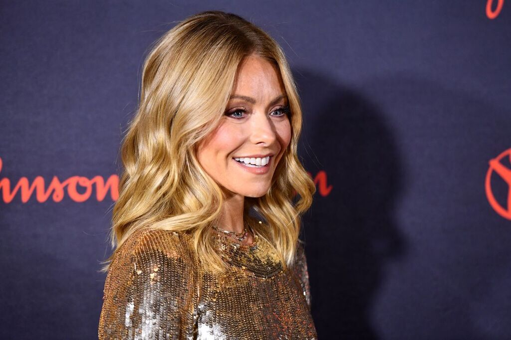 Kelly Ripa attends the 6th Annual Save the Children Illumination Gala at the American Museum of Natural History on November 14, 2018 | Photo: Getty Images