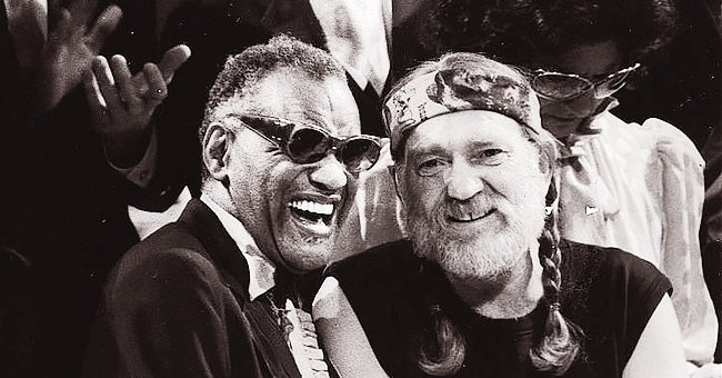 'Seven Spanish Angels' — Story of the Timeless Duet Sung by Willie Nelson and Ray Charles