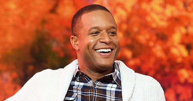'Today' Co-host Craig Melvin Praises Only Daughter Sybil in New Post Celebrating Her 4th B-Day