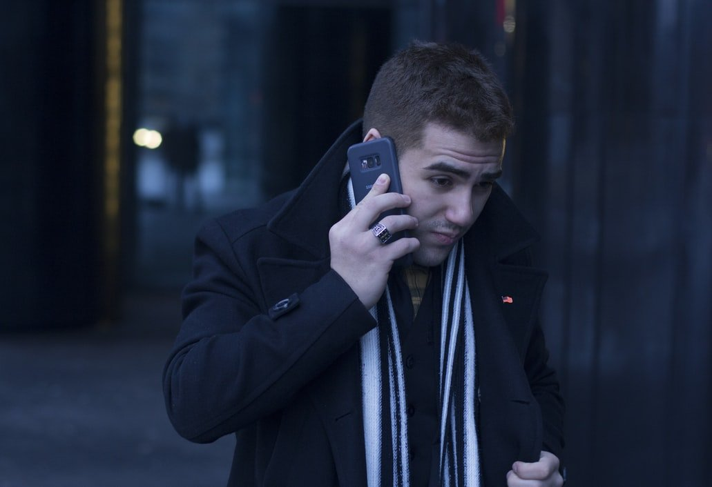 Todd called Ruth to yell at her for forgetting about an important dinner with his business partners   Source: Pexels
