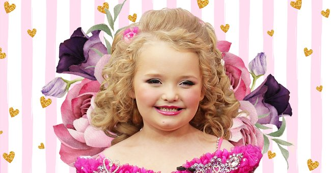 Alana 'Honey Boo Boo' Thompson Looks Unrecognizable in New Photos as She Talks About Body Positivity & Fatphobia