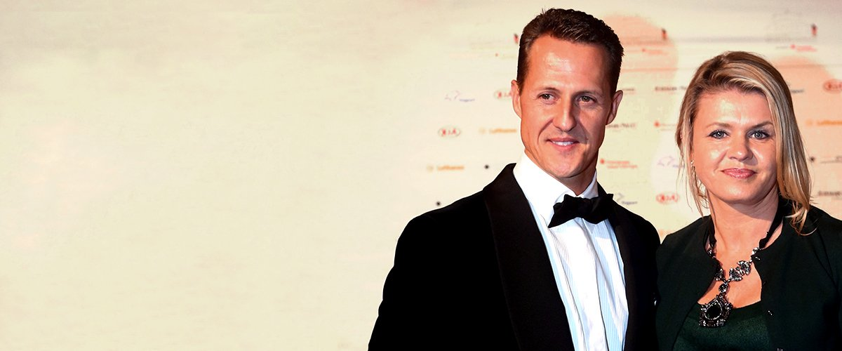 Michael Schumacher's Wife and Kids since His 2013 Skiing Accident That Led to a Coma — Inside Their Lives