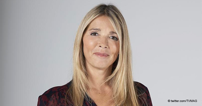 """Hélène de """"Hélène et les garçons"""" a maintenant 53 ans et elle a beaucoup changé"""