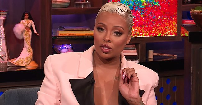 Eva Marcille from RHOA Believes Kenya Moore and Nene Leakes Can Be Civil without Friendship