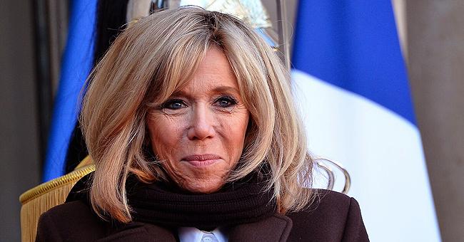 La fille de Brigitte Macron ne risque plus rien : l'homme qui la menaçait a été arrêté