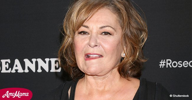 Roseanne Barr turns to God amid cancellation scandal