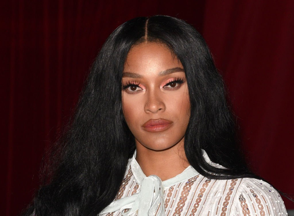 Joseline Hernandez arrives at the The 2017 MAXIM Hot 100 Party at Hollywood Palladium on June 24, 2017. | Photo: Getty Images