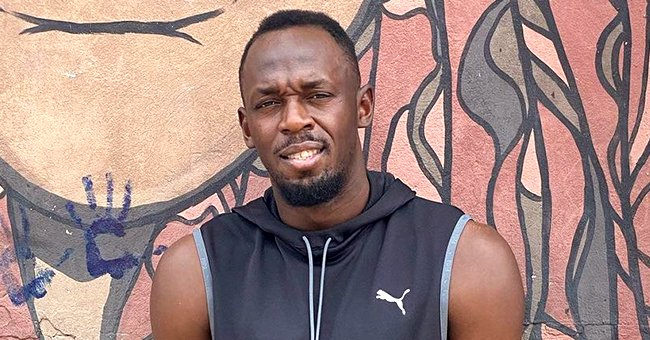 Olympian Usain Bolt Welcomes Twin Sons Saint and Thunder as He Celebrates Father's Day