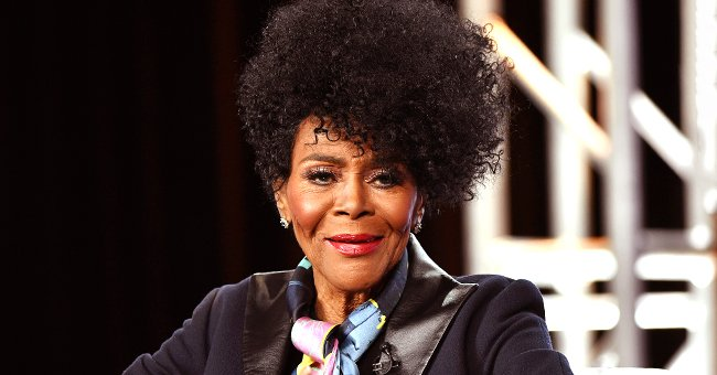 Cicely Tyson Shares Motivational Message to Women in Empowering Video