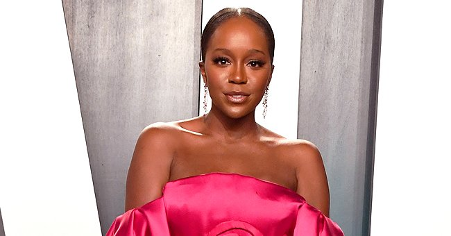 Aja Naomi King Starred in Fan-Favorite 'How to Get Away with Murder' — Learn More about Her Life & Career