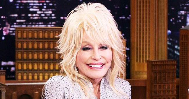 Dolly Parton Thinks She Is a Feminist and Believes Women Can Do Whatever They Want To