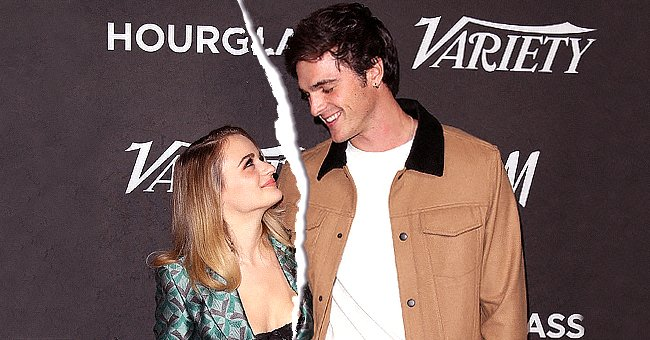 'Kissing Booth' Stars Jacob Elordi and Joey King Broke Up But Still Worked Together on Two Sequels