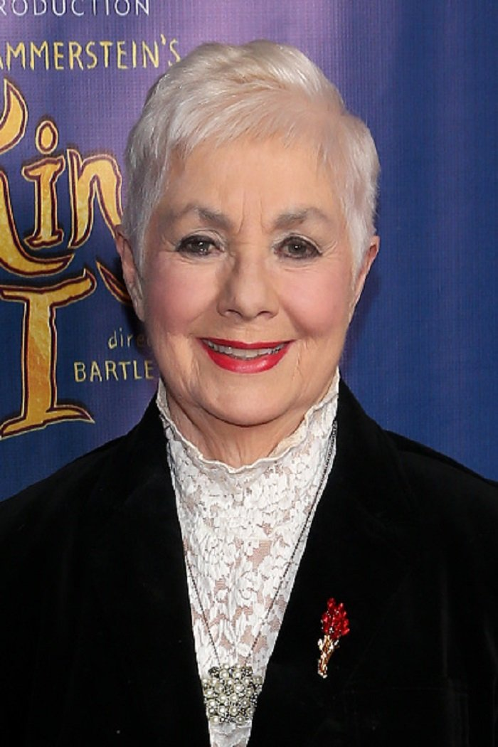 Shirley Jones I Image: Getty Images