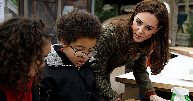 Telegraph: Kate Middleton's Charity Projects Started with Secret Visits Years Ago – See Details