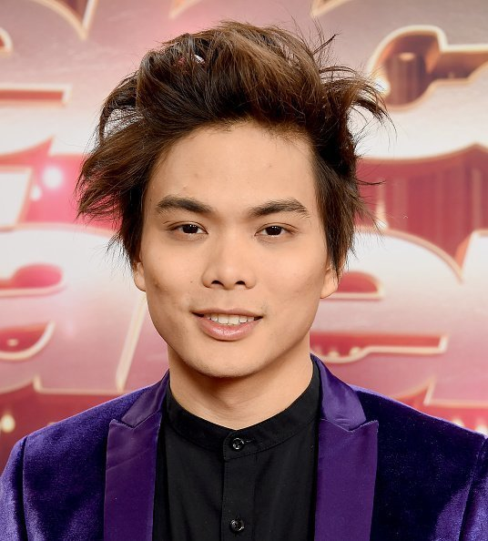 Shin Lim at Pasadena Civic Auditorium in Pasadena, California | Photo: Getty Images