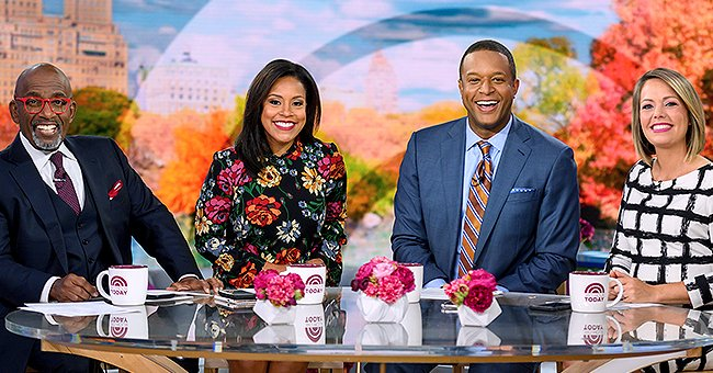 Dylan Dreyer Returns to 'Today' after Maternity Leave via Video Call Amid Quarantine