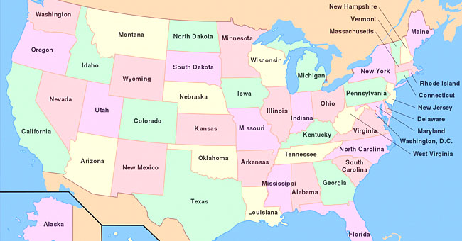 No State Is Perfect: The Worst Thing about Living in Each State