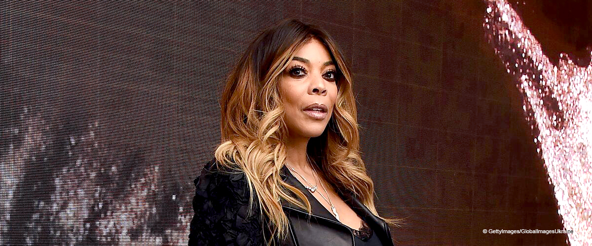 Wendy Williams Says She Feels 'Wonderful' as She's Caught on Video after Reported Hospitalization