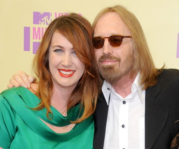 Tom Petty at Staples Center on September 6, 2012 in Los Angeles, California. | Photo: Getty Images