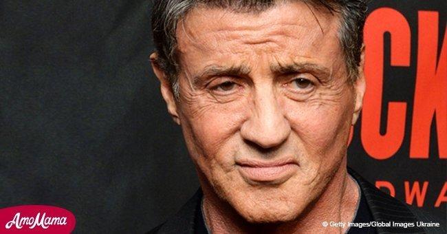 Le fils de Sylvester Stallone est un bel homme mais il est toujours célibataire à cause de son trouble