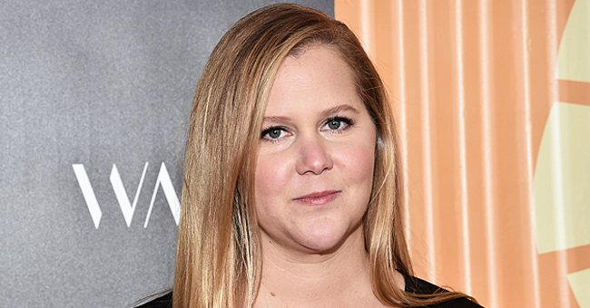 Amy Schumer Shares Sweet Photo of Her Husband Celebrating Wedding Anniversary