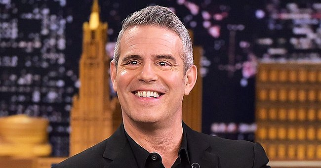 Andy Cohen Says Goodbye to Summertime with Sweet Pic of Him and Son Benjamin